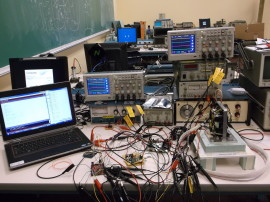 Electrical & Electronics Lab Equipment