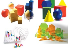 Maths Lab kits and Instruments