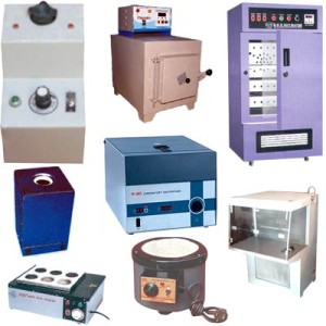 Laboratory Heating & Cooling Equipment