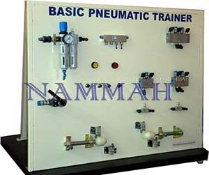 Basic Pneumatic Trainer