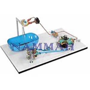 LPG Fuel Circuit