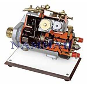 CAV DPC Injection Pump