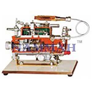 CAV DPA DPS Rotary Injection Pump