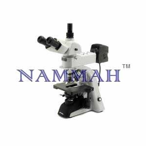Metallurgical Microscopes