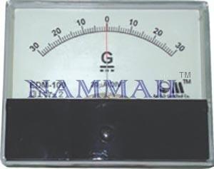 EDM-80 square, EDM-100 rectangular