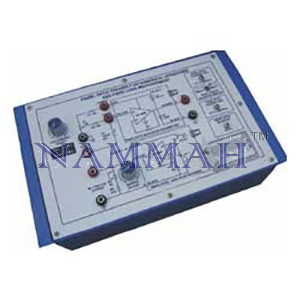 Digital Fiber Optics Trainer