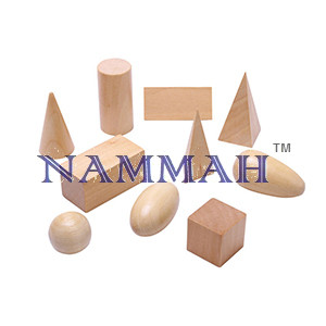 Maths Wooden Products