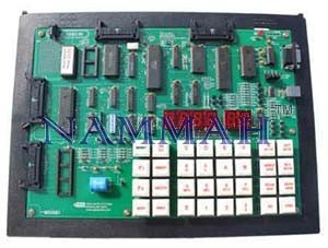Low Cost 8085 Microprocessor Trainer Kit