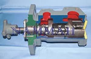 Multi Screw Pump