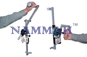 Shoulder, Arm & Hand Exercise Equipments