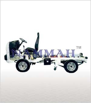 Common Rail Chassis Trainer