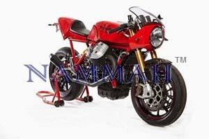 Motorcycle Moto Guzzi