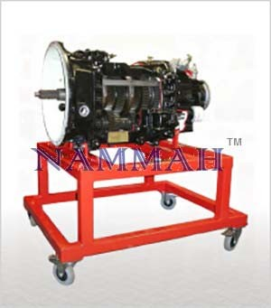 HGV Gearbox