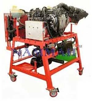 Petrol Engine Rig Vauxhall/Opel Simtec/Ecotec