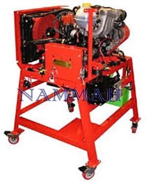 Petrol Engine Rig Vauxhall/Opel Motronic 1.5