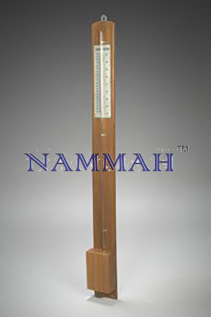 Barometer Siphon