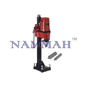 Core Cutting & Drilling Machine (Motorised)