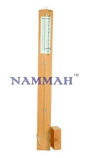 Barometer Tube