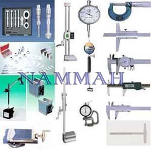 Metrology and Quality Control Lab Equipments