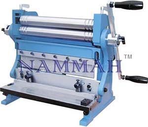 Sheet Metal Machine