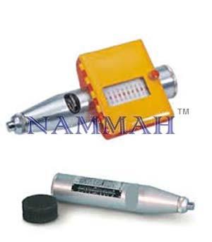 SCHMIDT Test Hammer Type N/NR