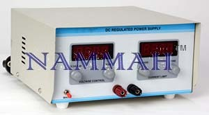 Power Supply (D.C) Regulated (Digital) 0-30V