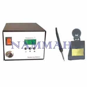 Soldering Station With Indigenous Heater 60w/90w