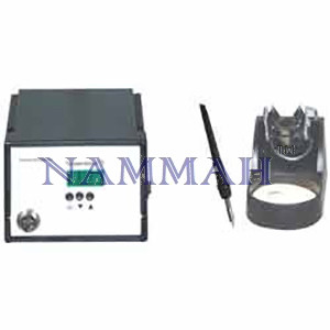 Soldering Station With Japanese Ceramic Heater