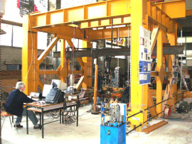 Testing Lab Equipment