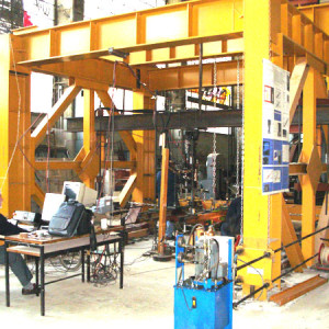 Testing Lab Equipments