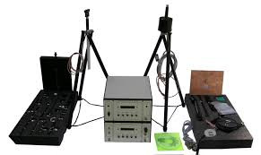 PC Based Motorized Antenna Trainer