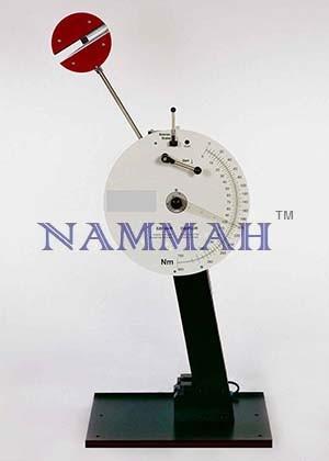 Pendulum Impact Tester 300Nm