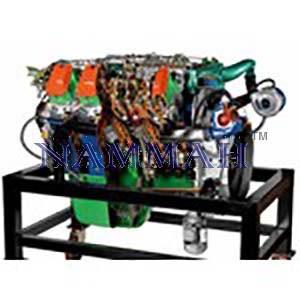 Truck Diesel Engine IVECO Turbostar