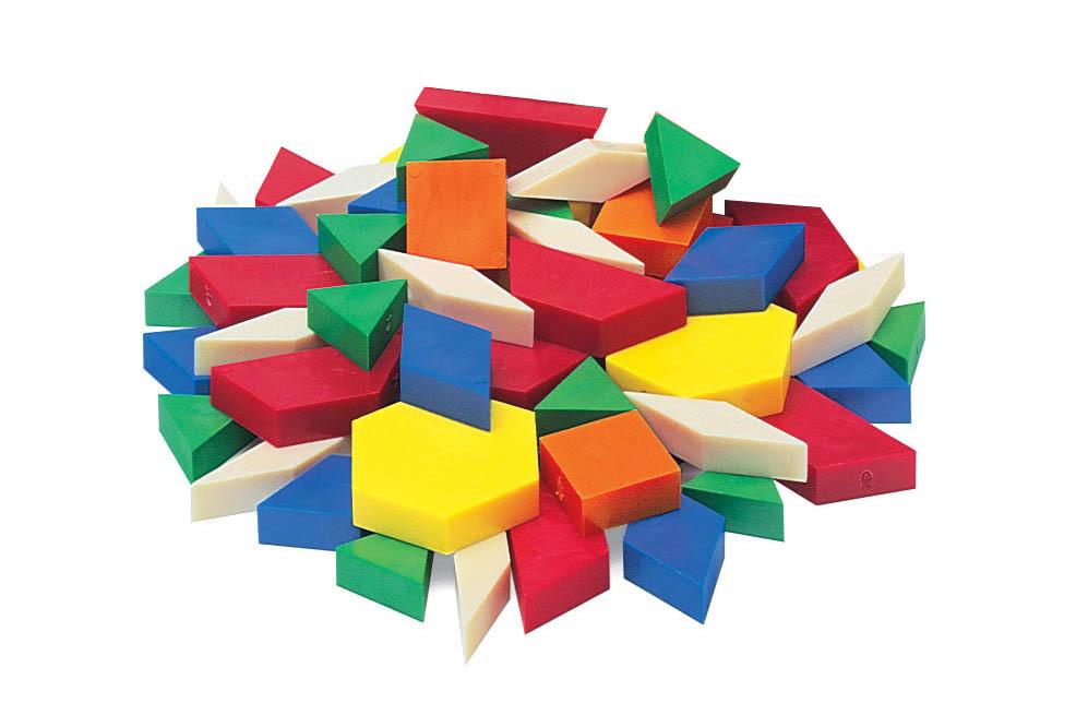 Pattern & Blocks