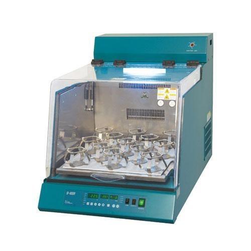 Table Top Incubator Shaker