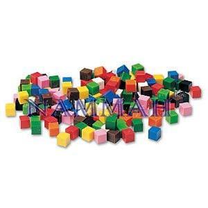 Centimetre cubes