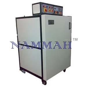 Dry Heat Chambers