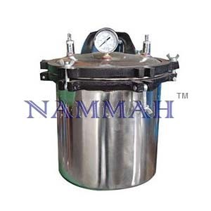 Autoclaves (Steriliser)