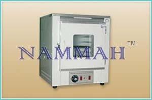 Electric Oven cum Incubator Universal Type