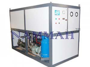 Close Loop Water Chillers