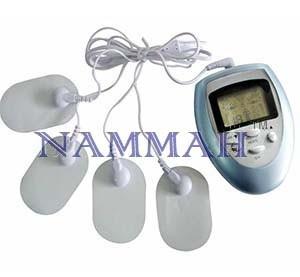 TENS (Transcutanious Electrical Nurve Stimulator