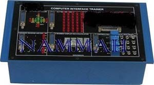 Computer Interfacing Module - 5x7 Matrix LED Display