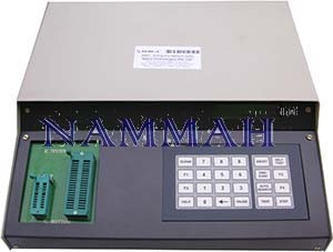 Digital, Analog, IC Tester