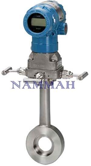Orifice Flowmeter with Transmitter