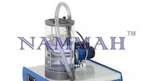 Turbine Demonstrator Supply Module
