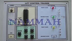Lift Control