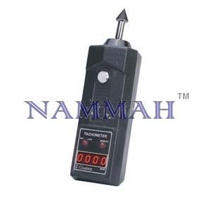 Digital Tachometer (Contact Type)