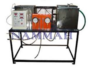 Heat Pump Trainer
