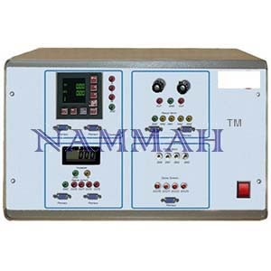 Trainer For Field Bus Applications