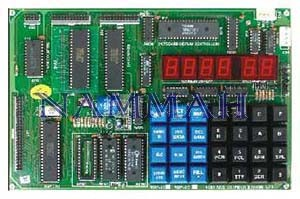 8085 Advanced Microprocessor Trainer Kit
